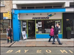 667 SF High Street Shop for Rent  |  Don House, Jersey, JE2 4LA