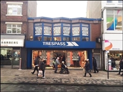 1,239 SF High Street Shop for Rent  |  3 - 4 Cheapside, Preston, PR1 2AP