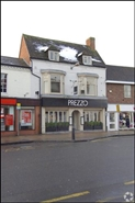 1,042 SF High Street Shop for Rent  |  22 Wood Street, Stratford Upon Avon, CV37 6JF