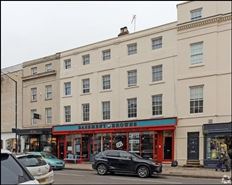 3,711 SF High Street Shop for Rent  |  78 Warwick Street, Leamington Spa, CV32 4RR