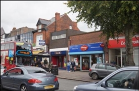 1,430 SF High Street Shop for Rent  |  43 Alceseter Road, Kings Heath, B14 7JQ
