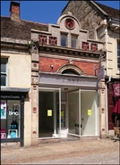 726 SF High Street Shop for Rent  |  30 High Street, Stamford, PE9 2BB