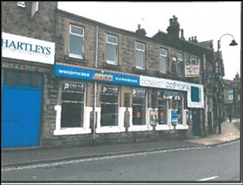946 SF High Street Shop for Rent | 44 Leeds Road, Ilkley, LS29 8DS