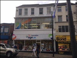 1,561 SF High Street Shop for Rent  |  5 - 6 Cheapside, Preston, PR1 2AP