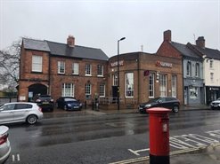1,672 SF High Street Shop for Sale  |  19 High Street, Newport, TF10 7AT