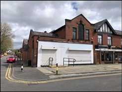 1,255 SF High Street Shop for Sale  |  242 Ainsworth Lane, Bolton, BL2 2QJ
