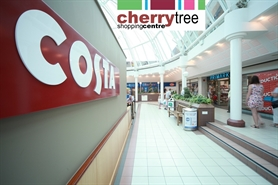 405 SF Shopping Centre Unit for Rent  |  Unit 27, 21 Greenfield Way, Cherry Tree Centre, Wallasey, CH44 5XU