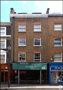 957 SF High Street Shop for Rent  |  62 Marylebone Lane, London, W1U 2NU