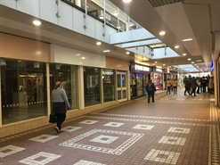 3,011 SF Shopping Centre Unit for Rent  |  Unit 24-26, The Chare, Castle Dene Shopping Centre, Peterlee, SR8 1AL