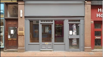 254 SF High Street Shop for Rent  |  5 Queen Victoria Street, Reading, RG1 1SY