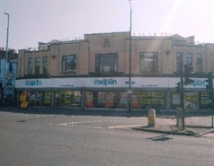 3,020 SF High Street Shop for Rent  |  1-3 Gloucester Road, Bristol, BS7 8AA