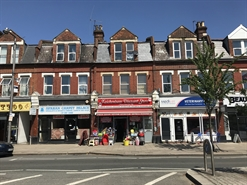748 SF High Street Shop for Rent  |  150 Heath Road, Twickenham, TW1 4BN