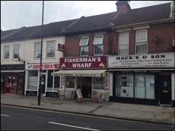 638 SF High Street Shop for Sale  |  90 Fawcett Road, Southsea, PO4 0DN