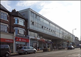 835 SF Shopping Centre Unit for Rent  |  Wallington Shopping Centre, Wallington, SM6 8RG