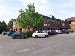 3,285 SF Out of Town Shop for Rent  |  4c New Field Business Park, Poole, BH17 0NF