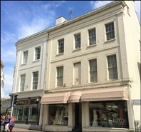 2,000 SF High Street Shop for Sale  |  9 Clarence Parade, Cheltenham, GL50 3NY