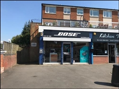 547 SF Out of Town Shop for Rent | 37 Avery Road, Birmingham, B73 6QB