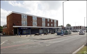 709 SF Shopping Centre Unit for Rent  |  2150A Coventry Road, Birmingham, B26 3JB