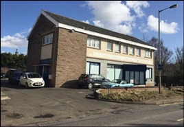 2,816 SF Out of Town Shop for Sale  |  Former Bank, Polmont, FK2 0TU