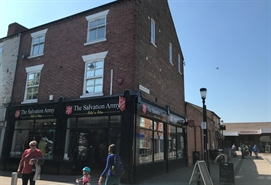 1,312 SF High Street Shop for Sale  |  63-65 High Road, Nottingham, NG9 2JQ