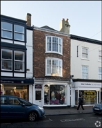 308 SF High Street Shop for Rent  |  45 High Street, Knaresborough, HG5 0HB