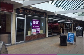 847 SF Shopping Centre Unit for Rent  |  Unit 9, Buckley Shopping Centre, Buckley, CH7 2EF