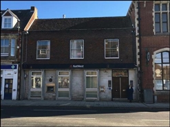 1,443 SF High Street Shop for Sale  |  2 North Street, Wareham, BH20 4AL