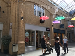 1,012 SF Shopping Centre Unit for Rent  |  18 Marlowe Arcade, Canterbury, CT1 2TJ