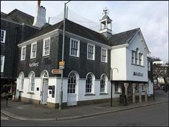 1,496 SF High Street Shop for Sale  |  2 Duke Street, Dartmouth, TQ6 9PJ