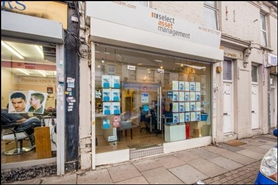 319 SF High Street Shop for Rent   9 Selkirk Road, Tooting, SW17 0ER