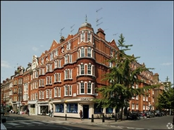 840 SF High Street Shop for Rent  |  96 - 100 Great Portland Street, London, W1W 6PB