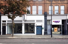 3,528 SF High Street Shop for Rent  |  269-270 Upper Street, London, N1 2UG