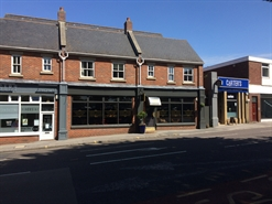 1,437 SF High Street Shop for Rent  |  99 Commercial Road, Poole, BH14 0JD