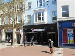 1,366 SF High Street Shop for Rent  |  139 High Street, Poole, BH14 1AS