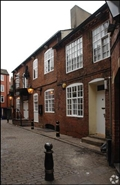 813 SF High Street Shop for Rent  |  11 - 13 Hirsts Yard, Leeds, LS1 6NJ