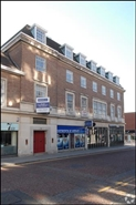 1,076 SF High Street Shop for Rent  |  1 Surrey Street, Norwich, NR1 3NW