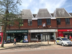 2,466 SF High Street Shop for Rent  |  3 High Street, Market Harborough, LE16 7NJ