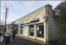 1,818 SF High Street Shop for Rent  |  162 Fenwick Road, Giffnock, G46 6XF