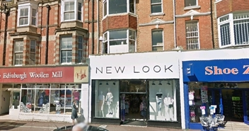 1,313 SF High Street Shop for Rent  |  32 Devonshire Road, Bexhill-on-Sea, TN40 1AS