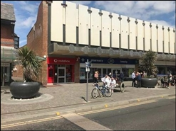 440 SF High Street Shop for Rent | 37 Victoria Road, Thornton Cleveleys, FY5 1BU