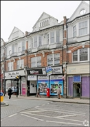 1,562 SF High Street Shop for Rent | 9 The Broadway, Woodford Green, IG8 0HL