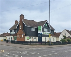 3,014 SF Out of Town Shop for Sale  |  24 Cromer Road, Norwich, NR6 6ND