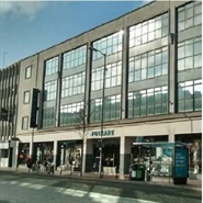 1,700 SF High Street Shop for Rent  |  Primark House, Reading, RG1 1TZ