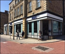 2,657 SF High Street Shop for Rent  |  49 Princes Street, Yeovil, BA20 1EG