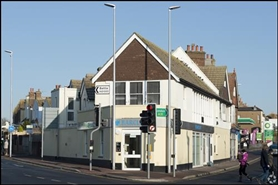 1,658 SF High Street Shop for Rent  |  2 - 6 Sedlescombe Road, St Leonards On Sea, TN37 7DQ