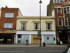 1,141 SF High Street Shop for Rent  |  139-143 High Street, Stoke Newington, N16 0NY