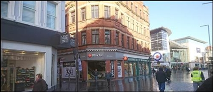 4,260 SF High Street Shop for Rent | Chicago Buildings, Liverpool, L1 6DS