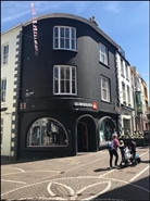 596 SF High Street Shop for Rent  |  33 Queen Street, Jersey, JE2 4WE