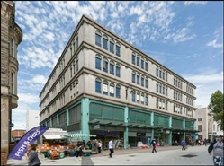 1,267 SF High Street Shop for Rent  |  Windsor Court, Cardiff, CF10 2BH