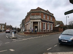 1,052 SF High Street Shop for Sale  |  Former NatWest, Northgate, Hunstanton, PE36 6BB